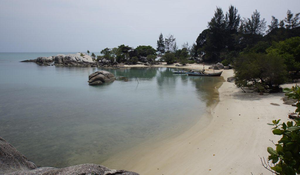 Pantai Batu Belubang
