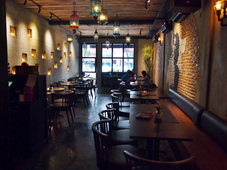 Restoran Instagramable Jakarta - Kedai Locale