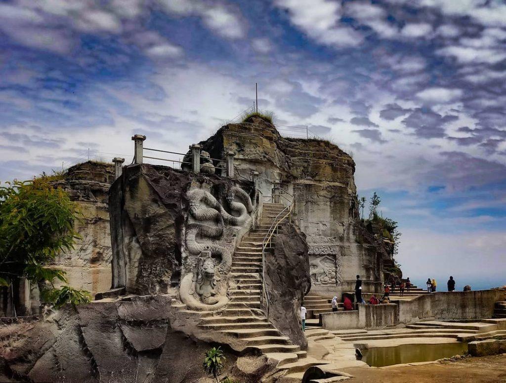 Wisata di Yogyakarta : Tebing Breksi