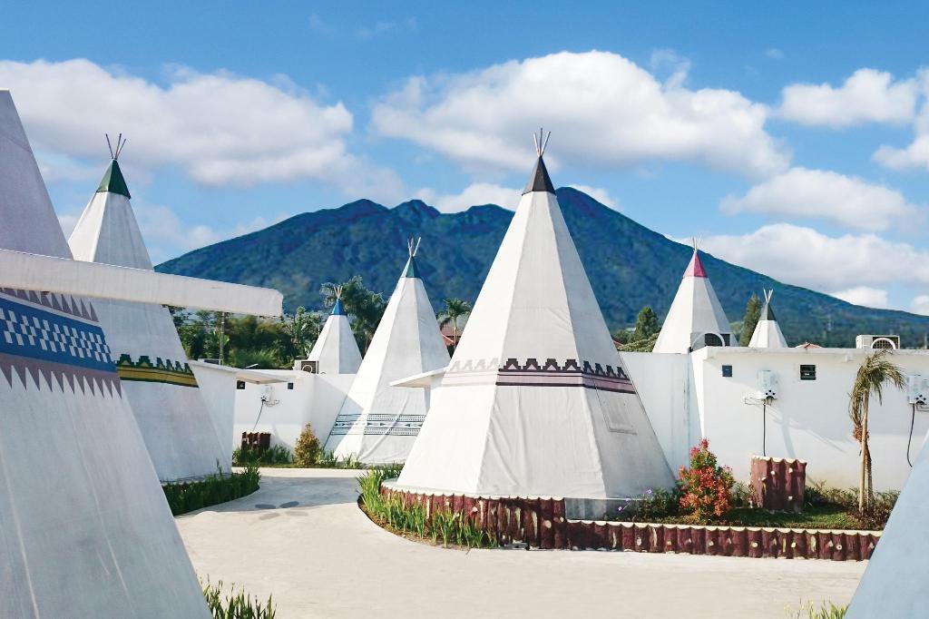 Wisata Highland Resort Park di Bogor