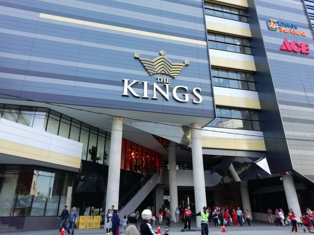 King Shopping Center
