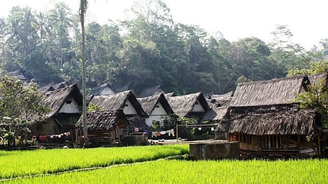 Misteri Indonesia Yang Belum Terpecahkan - Dusun Karang Kenek